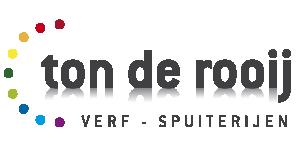 Ton de Rooij Verf - Spuiterijen