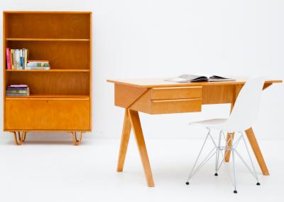 Vintage Pastoe bureau